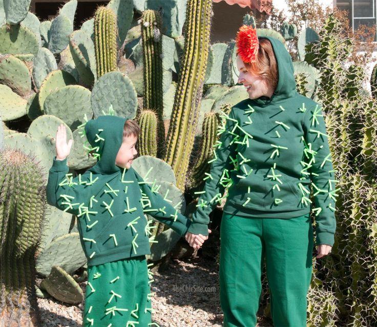 18 best CACTUS images on Pinterest | Costume, Cactus and Cactus ...