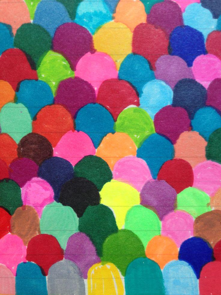 78 best Illustration : : Color palettes images on Pinterest ...
