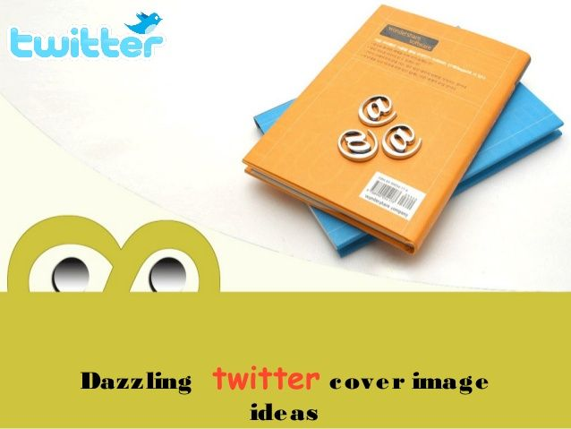 Dazzling #Twitter Cover Image Ideas- #Socialmedia platforms offer the ability for users to upload cover images. These images are often larger than regular profile pictures so they can help you show off important information about your business. @themangomedia