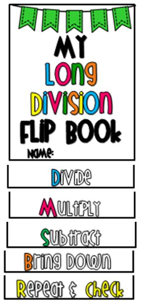 25+ best ideas about Long division on Pinterest | Teaching long ...