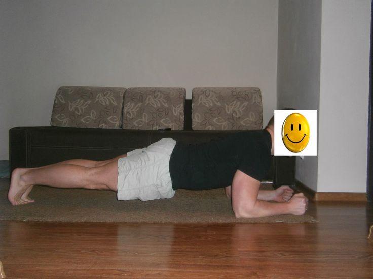 Płaski brzuch, Trening mięśni głębokich, #Core, Ćwiczenia stabilizujące.