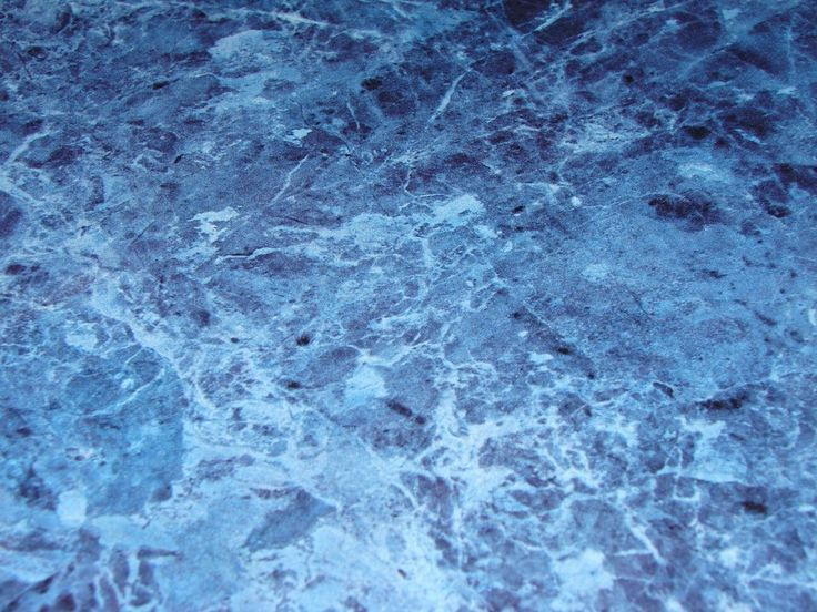 Azure blue marble texture by fantasystock for Navy blue granite countertops