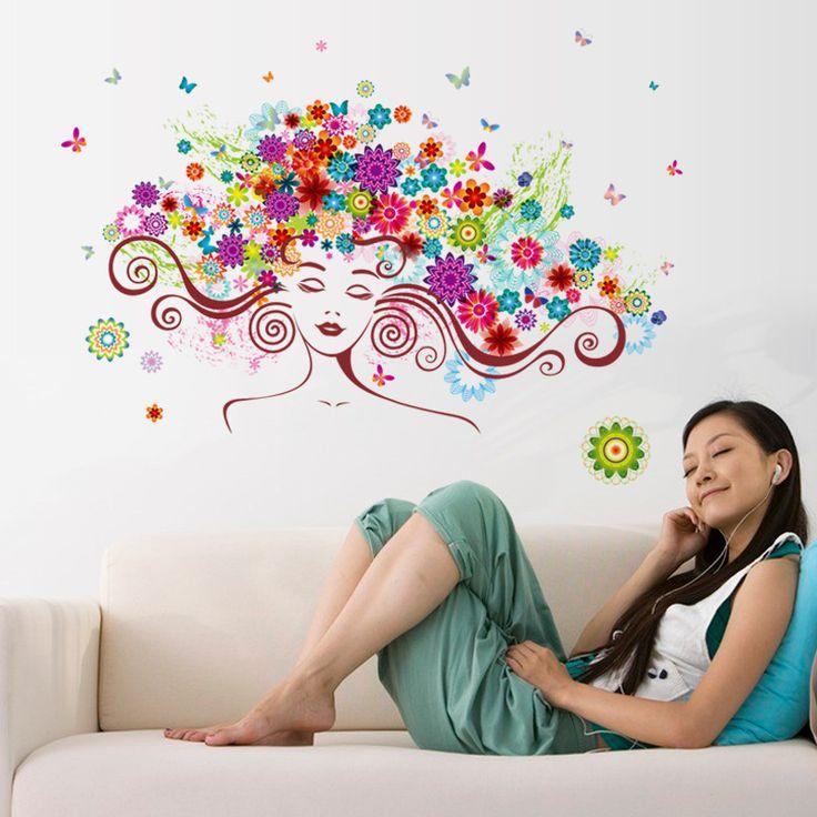 Lighting For Teenage Bedroom Vinyl Wall Art Bedroom Accent Wall Ideas For Bedroom Geometric Wallpaper Bedroom: Best 25+ Butterfly Bedroom Ideas On Pinterest