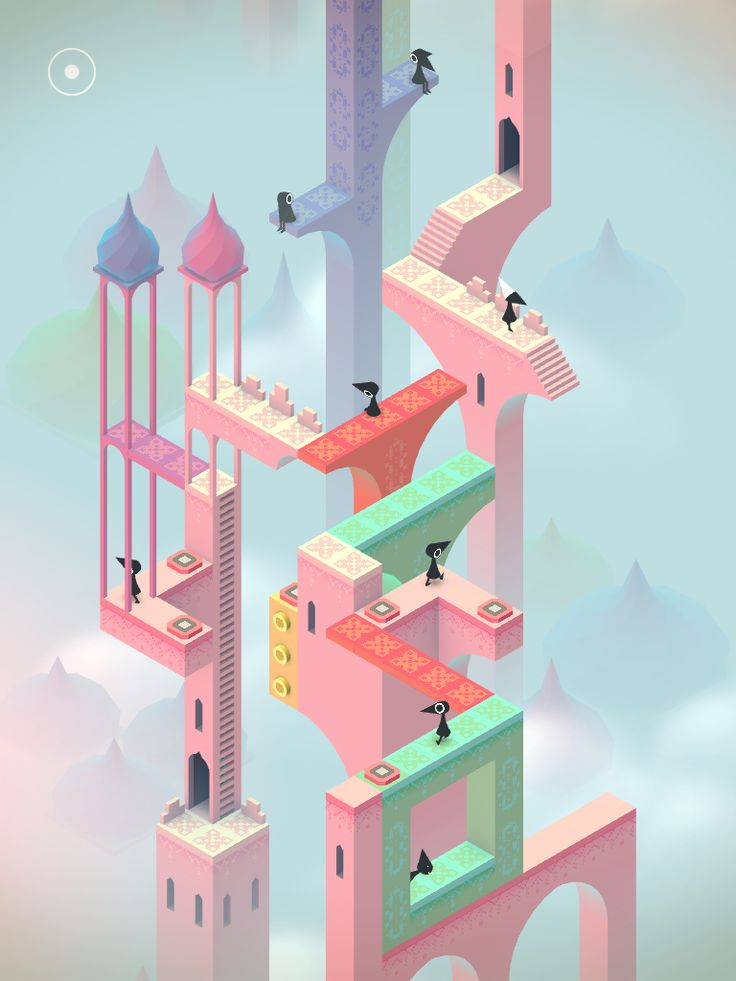 Monument Valley iOS: Forgotten Shores is the highly anticipated expansion to…