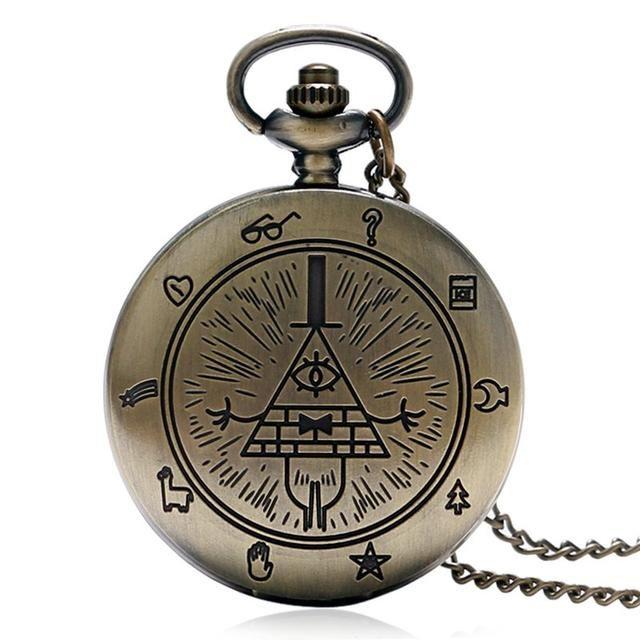 One of the favourites in my store : Reloj  de Bolsillo - Iluminati -Cuarzo - Bronce- Envío Gratis  http://templomasonico.info/products/reloj-de-bolsillo-iluminati-cuarzo-bronce-envio-gratis?utm_campaign=crowdfire&utm_content=crowdfire&utm_medium=social&utm_source=pinterest
