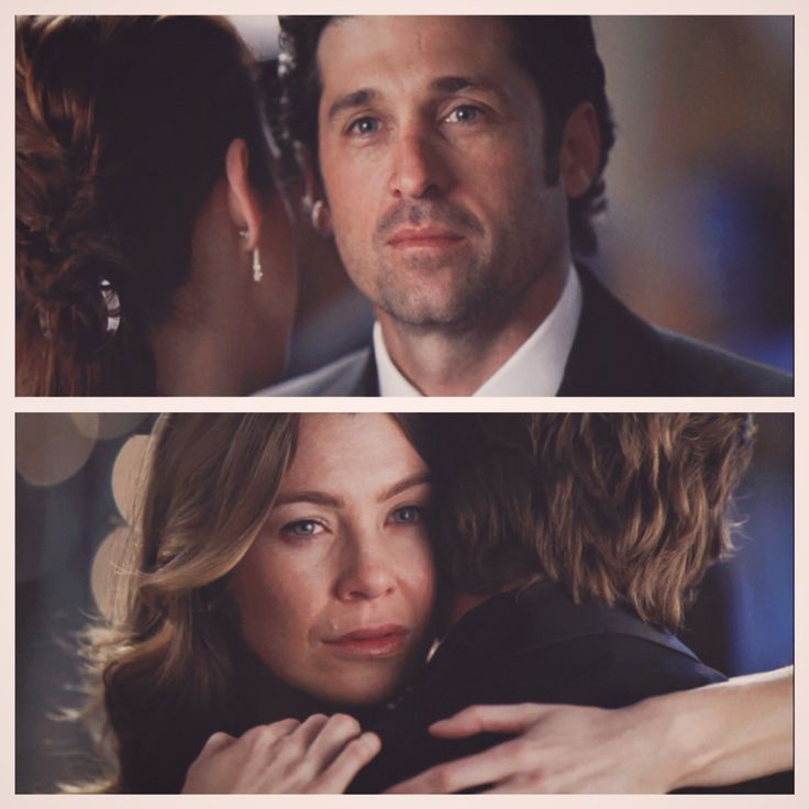 Grey's Anatomy - Meredith - Derek - MerDer - love - Season 2 - prom