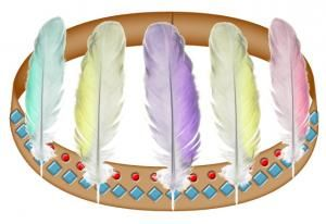 Native American Crafts for Kids