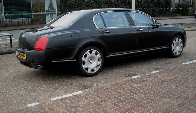 49 best limo rentalchauffeur services images on pinterest houston bentley flying spur publicscrutiny Choice Image