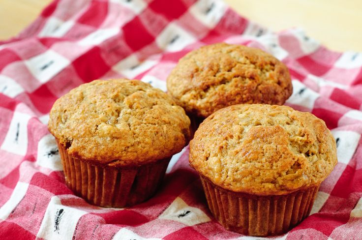 One-Bowl Banana Muffins – Great For Baking With Kids – Recipe   Herbivoracious - Vegetarian Recipe Blog - Easy Vegetarian Recipes, Vegetarian Cookbook, Kosher Recipes, Meatless Recipes