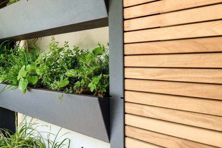 Ob für die Terrasse oder das Sommerwohnzimmer auf dem Dach – wir entwickeln P …. – Selber Machen