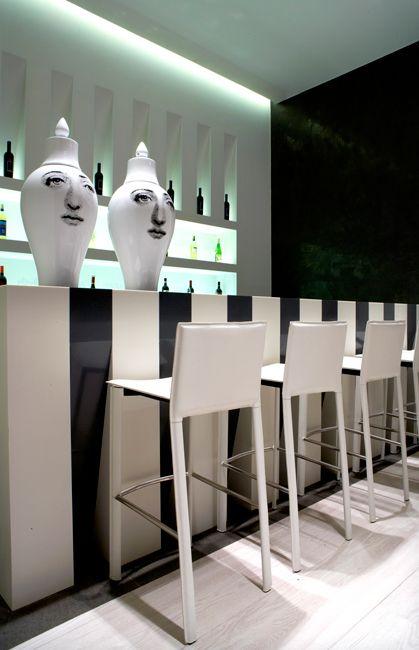 1065 best images about interior bar restaurant lounge for Design hotel kos