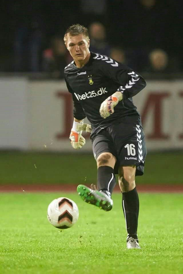Mads Toppel