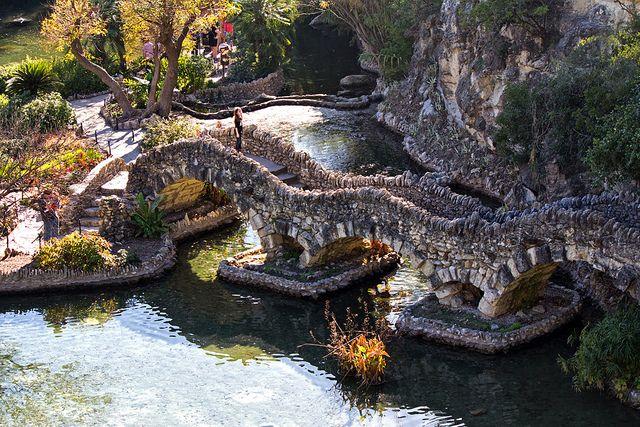 Japanese Tea Garden San Antonio | Japanese Tea Garden, San Antonio, Texas. | Flickr - Photo Sharing!