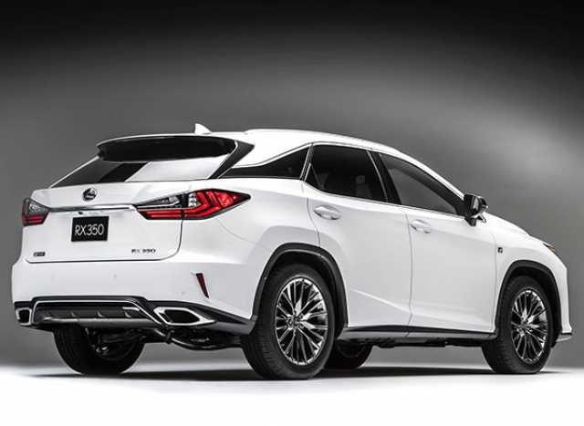 2017 Lexus RX 350 Review,Redesign,Release Date - http://svu2017.com/2017-lexus-rx-350/