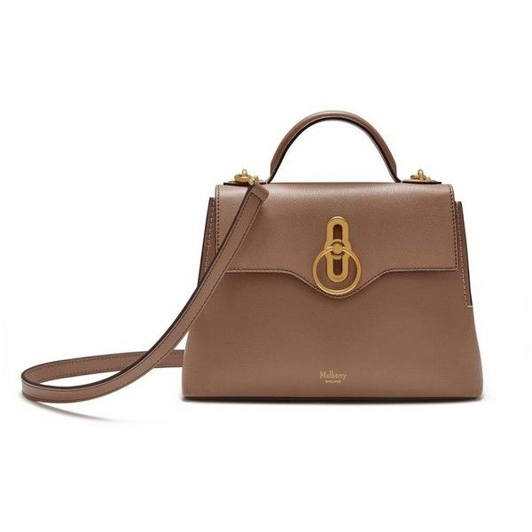 5e9665cbbf0 ... clearance mulberry mini seaton 5.005 ron liked on polyvore featuring  bags handbags 83391 ae887