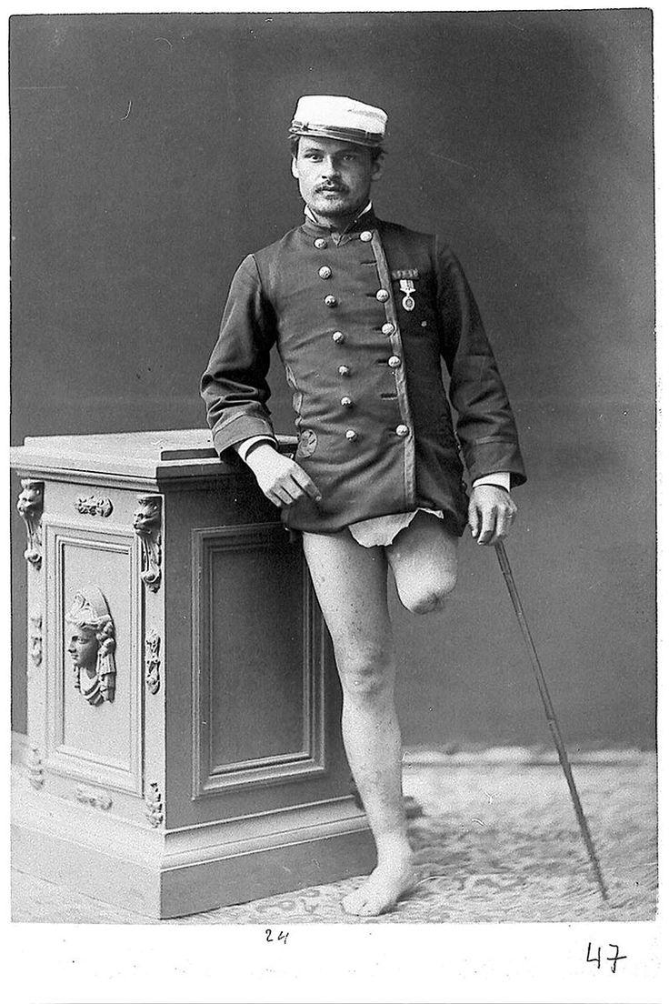José María Rodríguez, cabo Primero del Batallón Valparaíso, herido por arma de fuego en la batalla de Tacna. Natural de San Felipe, 25 años de edad.