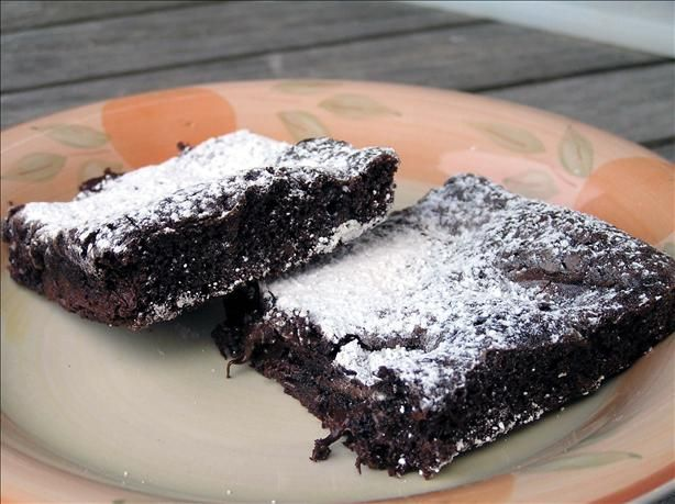 """My go-to recipe for brownies- nothing has topped it yet!  """" Whatever Floats Your Boat"""" Brownies!"""