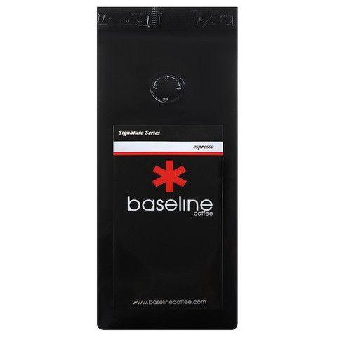 Baseline Coffee - Signature Series Espresso