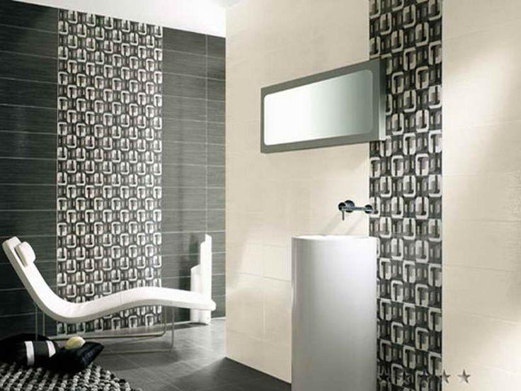 Bathroom Design Tiles Enchanting Decorating Design