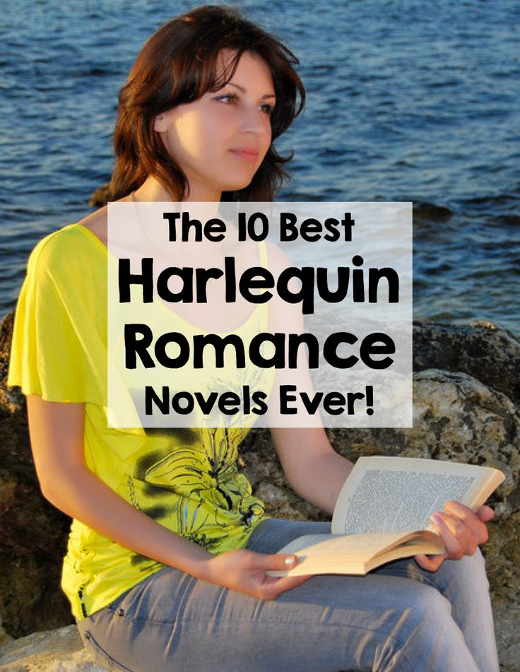 If you love to get swept away by romance novels, pulled into a fantasy of seduction, love, and happily-ever-after endings, you should pick up a Harlequin novel. Then head to the beach or a private grassy area and settle in for the story. Visit eBay for the top 10 Harlequin romance novels.