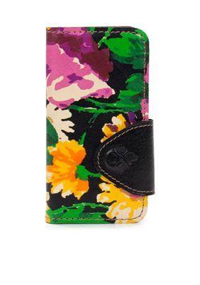 Patricia Nash Women's Vara Iphone 7 Wallet Case