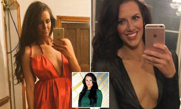 The Apprentice candidate Jessica Cunningham worked as a stripper