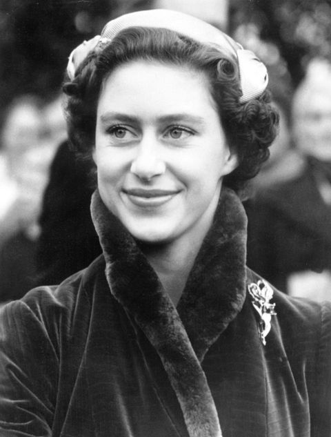 Queen Elizabeth's younger sister definitely knew how to have fun.