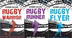 Win a set of Gerard Siggins' popular 'Rugby Spirit' series - https://www.competitions.ie/competition/win-set-gerard-siggins-popular-rugby-spirit-series/