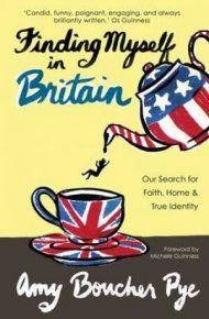 The story of Amy Boucher Pye who finds herself married to a Brit and living in Britain. Described as Michelle Guinness meets Bill Bryson. http://www.eden.co.uk/shop/view-from-the-vicarage-4310390.html