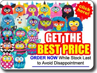 New Furby on Sale - Find out where to get Furby Toy Best Price