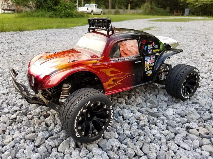 Show Your Pride And Joy Slash 2WD Owners - Traxxas Slash 2WD @ URC Forums