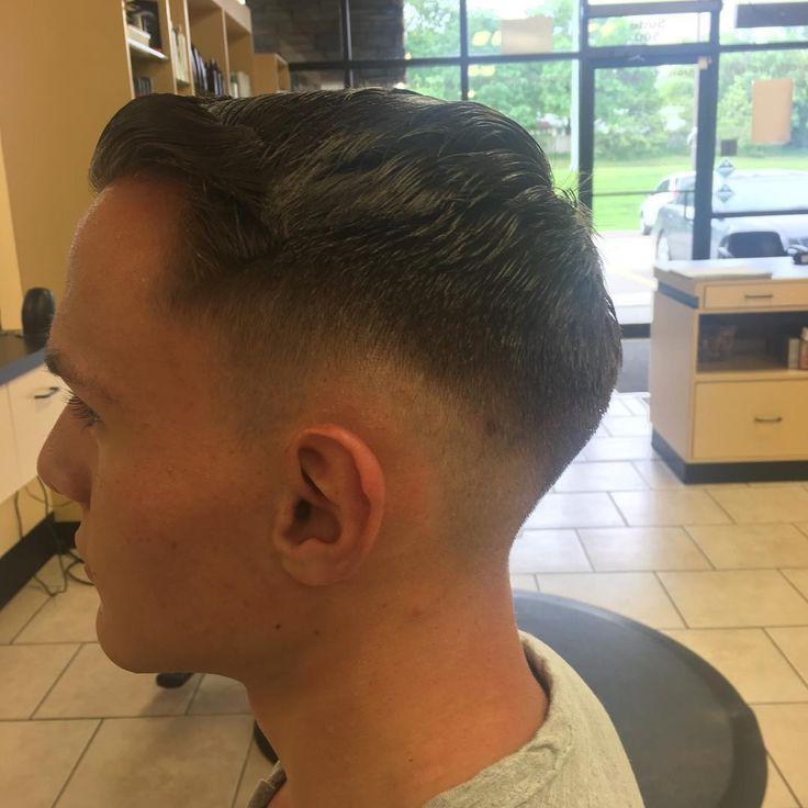 #military #fade #haircut #cosmetology #modernsalon #menscuts #omaha #gretnanebraska #hairstyle #marine http://tipsrazzi.com/ipost/1518474267050062021/?code=BUStEz4FzDF