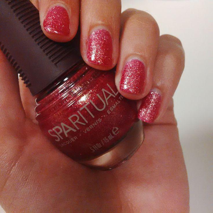 Spa Ritual ; NEW #boutiquenails Flamenco
