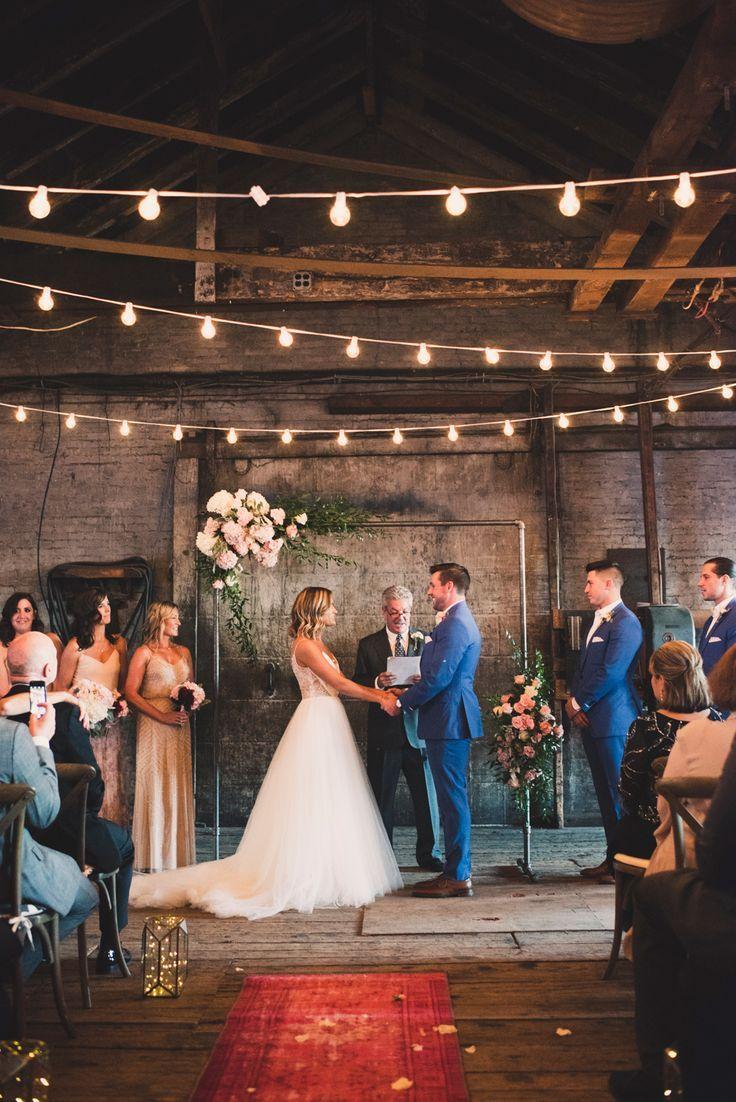 Maine Wedding With Charm