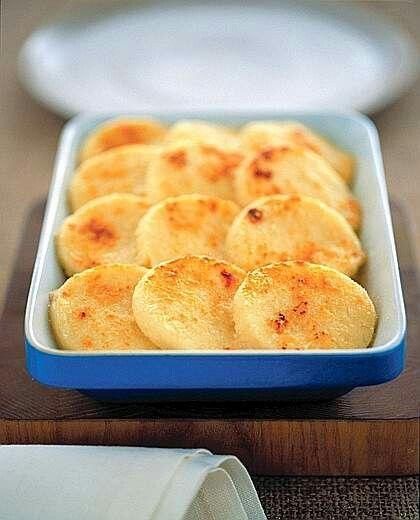 http://www.foodnetwork.com/recipes/giada-de-laurentiis/gnocchi-alla-romana-recipe.html