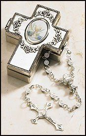 White First Communion Rosary in Cross Box, http://www.amazon.com/dp/B00B1USVEU/ref=cm_sw_r_pi_awdm_YO.Dtb0RTTE4W