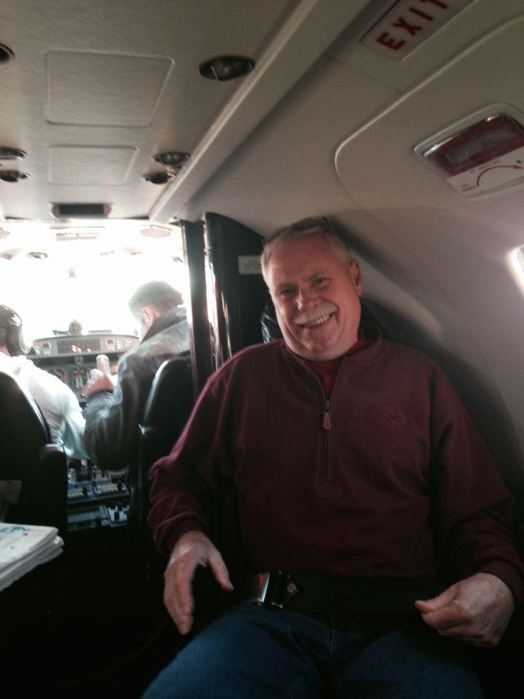 Heading home from Boston Cedar Gamechanger Event