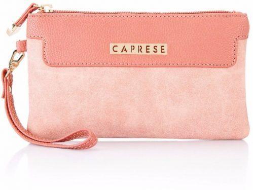 63f9a380dd Caprese Casual Pink Clutch At Rs. 716 From Flipkart  clutchesflipkart