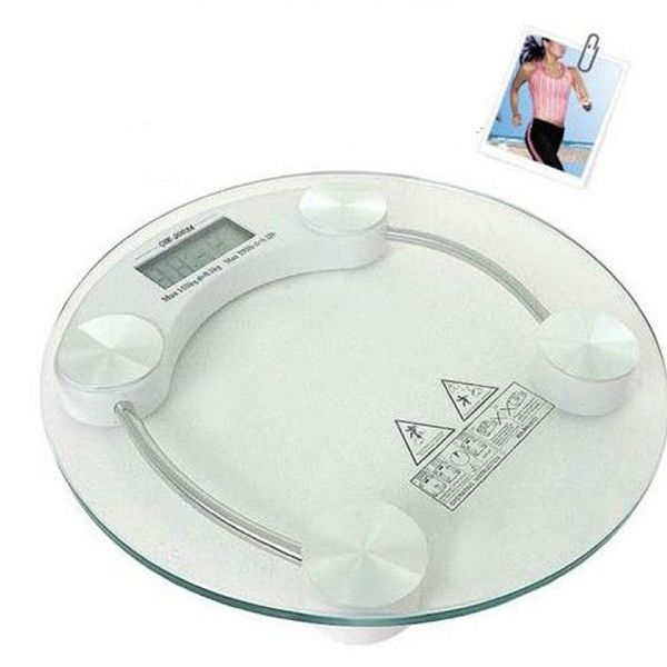 11 Best Digital Body Scales With Your Company's Imprinted