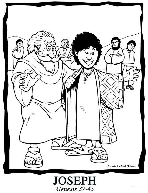 33 best Coloring: Bible: OT: Genesis images on Pinterest