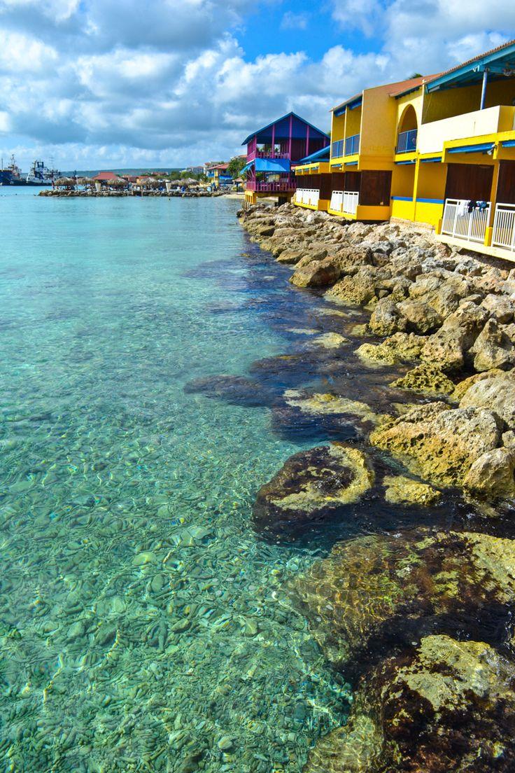 Divi Flamingo Resort - Bonaire, N.A.