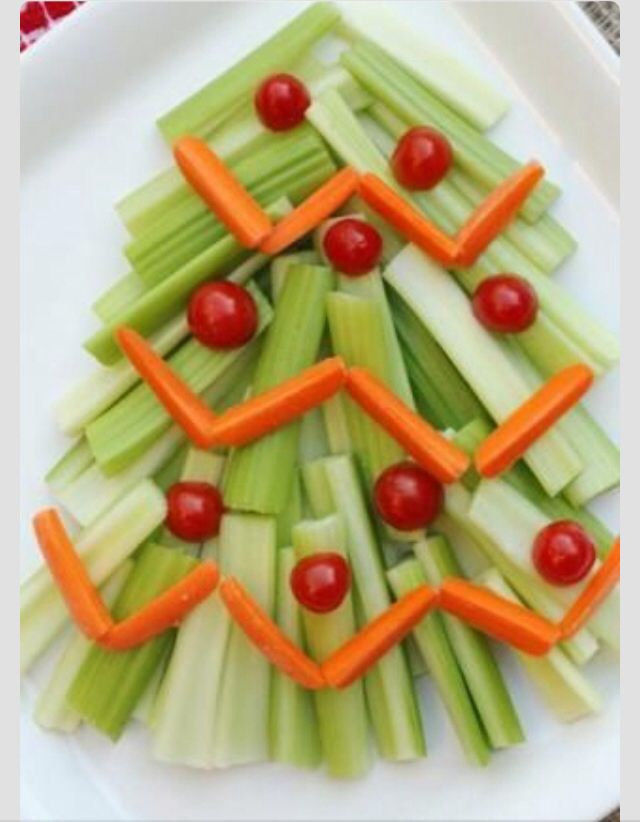 33 best images about decorative christmas foods on for Bacon christmas tree decoration