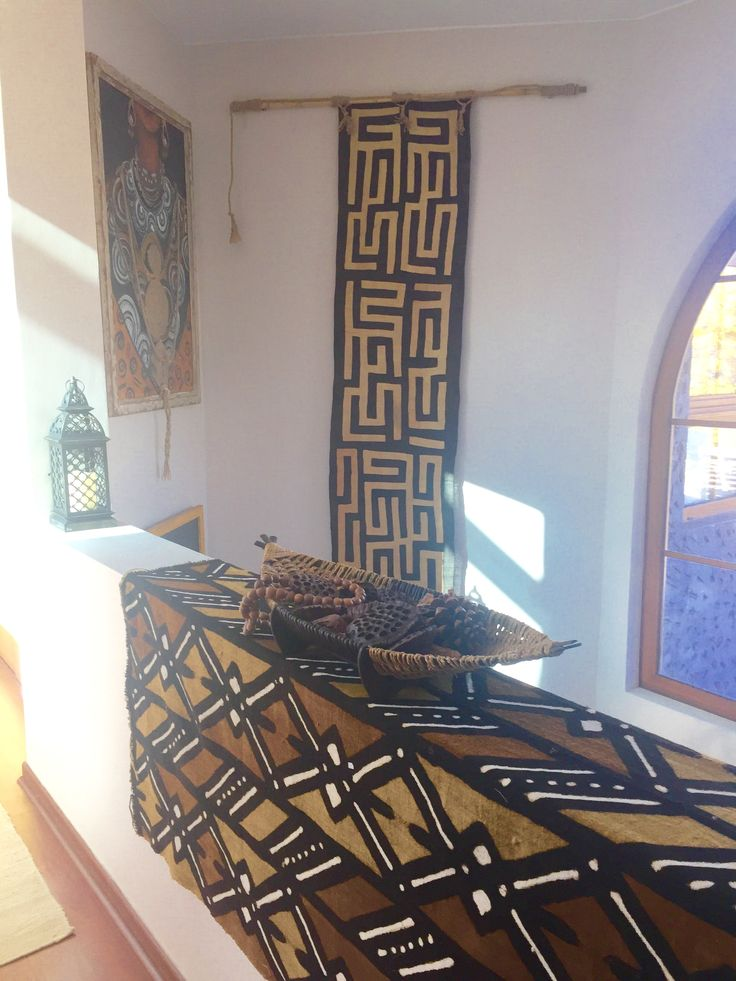 "African Style ""Casa Yemayá "" VyP, Chile"