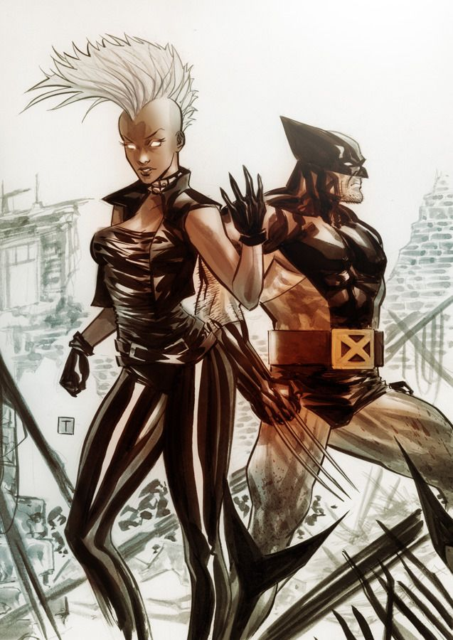 Awesome Art Picks: Moon Knight, Batman, Wolverine and More - Comic Vine