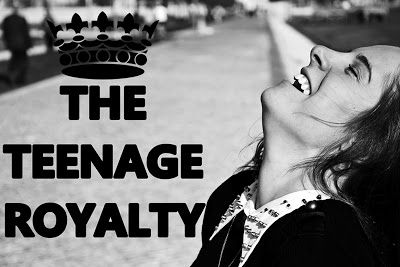 The Teenage Royalty