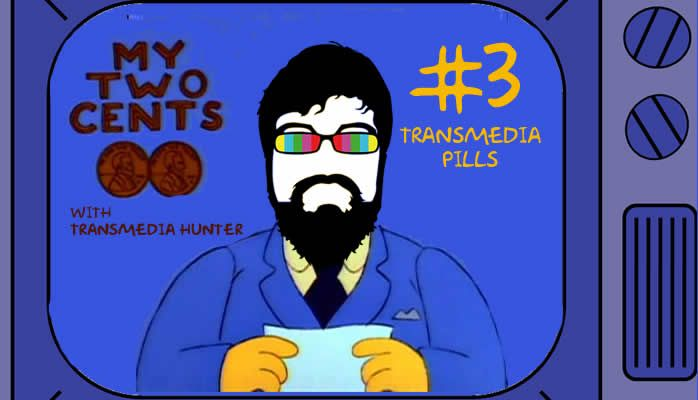 #transmedia #journalism My Two Cents: Transmedia Pills #3