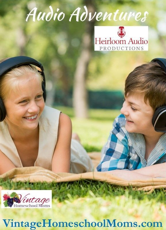 """these adventures are fast moving audio dramas designed to teach Christian history in a fun and engaging way and the productions also include a free study guide that you can use as curriculum for a """"living"""" lesson in Christian history."""