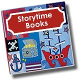 Books, songs and fingerplays for over 200 storytime themes in pdf formats. Plus fun read aloud suggestions for school age kids.