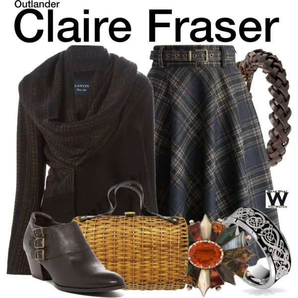 That sweater looks amazing!  Inspired by Caitriona Balfe as Claire Fraser on Outlander.
