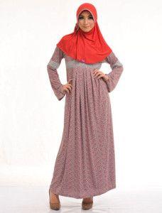Gazka Kamila    Cantik sederhana & nyaman menjadi keunggulan gamis kami, berdetail renda di bagian garis pinggang dan lengan. Pinggang berpotongan tinggi dengan kerut untuk menciptakan siluet longgar  http://jilbabmodis.net/elzatta-hijab/gazka-kamila